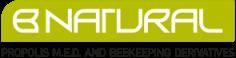 B Natural Logo
